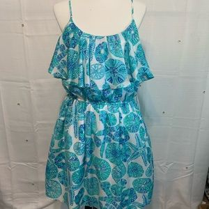 Frilly Lilly Pulitzer